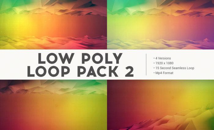 LowPolyLoop_2