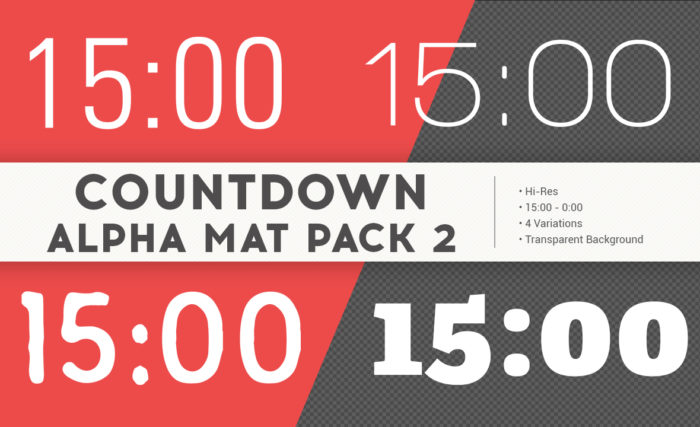 countdowns_pack2