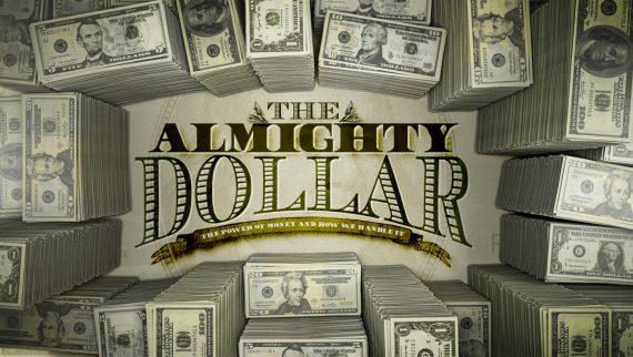 The_Almighty_Dollar