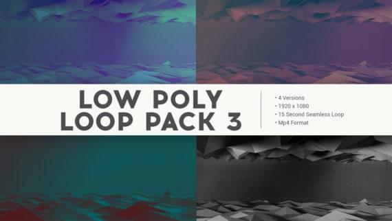 LowPolyLoop_3